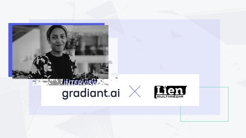 An interview with Le Lien Multimedia