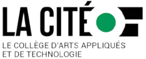 Logo Collège La Cité , Ottawa