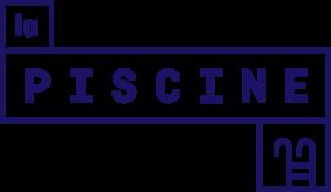 "Logo de ""La Piscine"" incubateur"